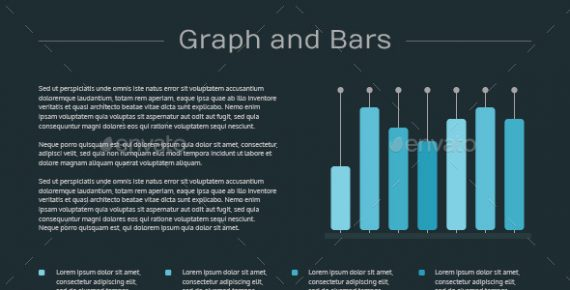 presentation infographic template – vector pack screenshot 3