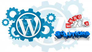 Top WordPress Errors and Solutionss