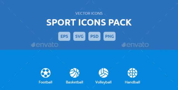 sport – vector icons screenshot 1