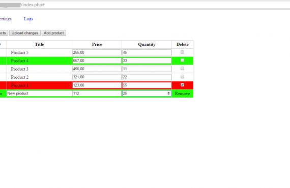 develop custom api inside a woocommerce plugin (php) screenshot 4