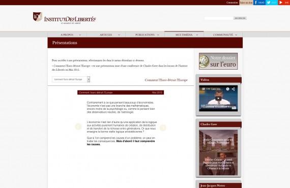wordpress template update and website development screenshot 7