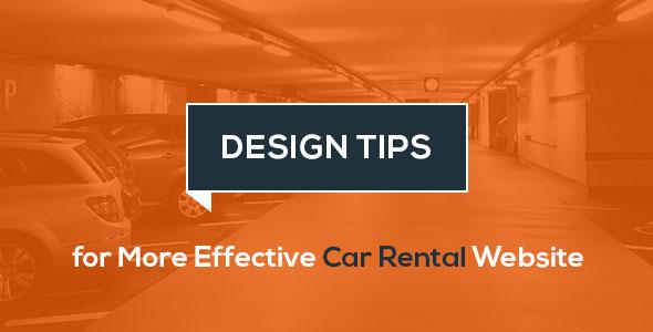 design-tips-for-more-effective-car-rental-website
