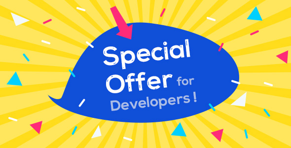 special-offer-for-developers