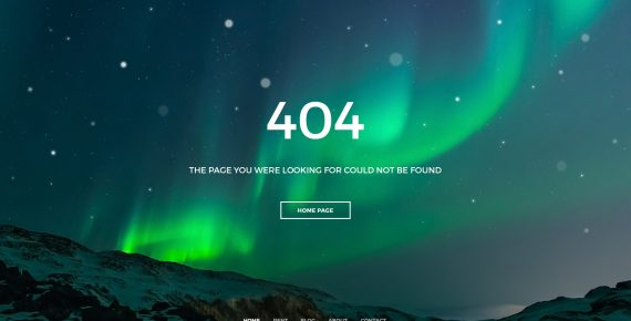 winter sport – ski & snowboard rental psd template screenshot 33