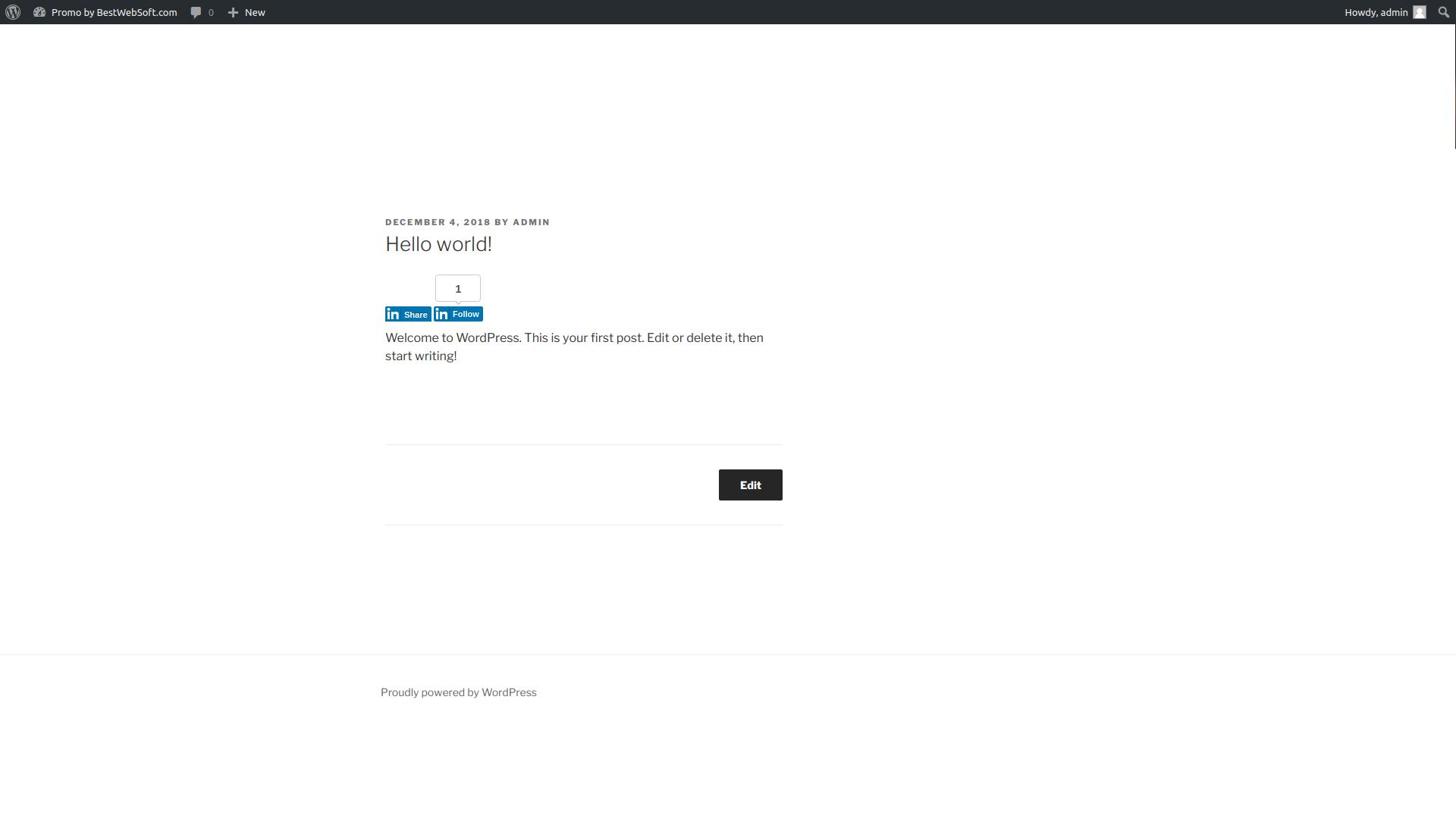 bestwebsoft's linkedin screenshot 4