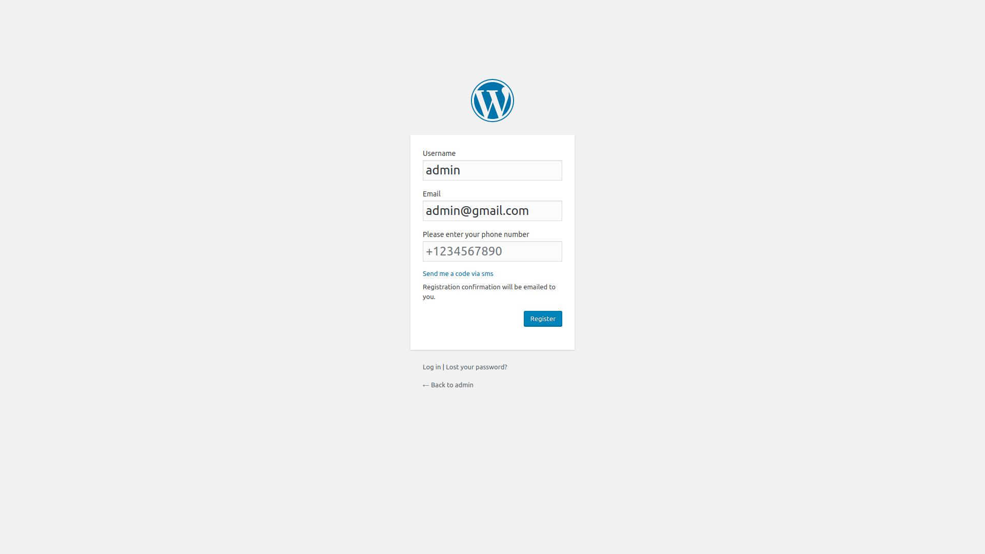 2-step verification screenshot 12