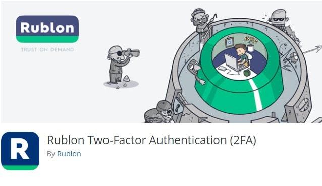 rublon-two-factor-authentication