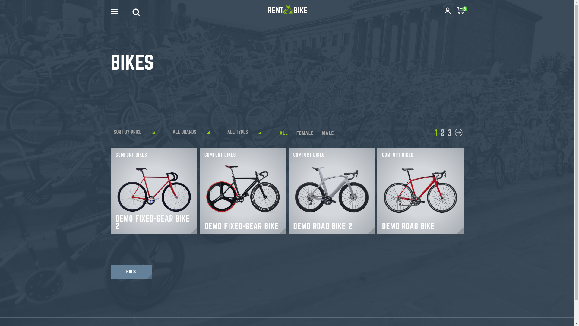 bike rental screenshot 11