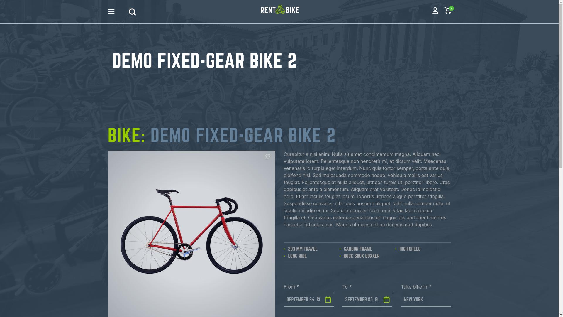 bike rental screenshot 12